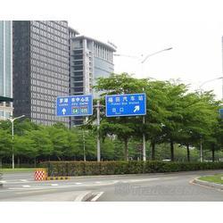 合肥道路标识牌、昌顺交通设施(优质商家)、道路标识牌工程图片