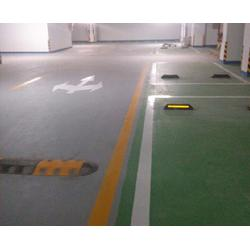 安徽道路划线|昌顺交通设施|厂区道路划线图片