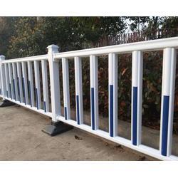 市政道路防护栏杆厂家-合肥昌顺公司-安徽道路防护栏图片