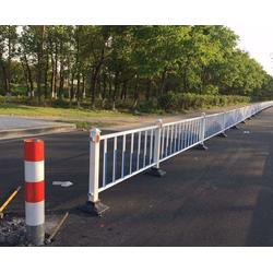 铜陵道路防护栏-合肥昌顺公司-道路防护栏供应商图片