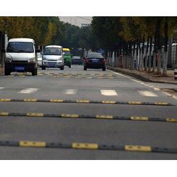 安徽减速带 安装减速带 昌顺交通设施