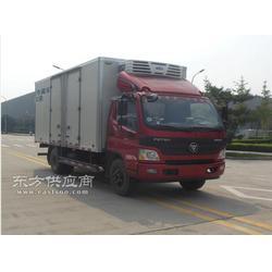 国五福田欧马可5米冷藏车图片