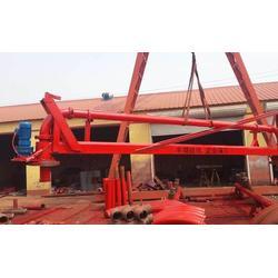 丰泰管件诚信经营-东莞15米混凝土布料机图片