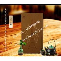 陜西茯茶 茯茶的功效-茯茶圖片