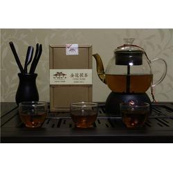 汉中礼品茶定制、泾阳茯砖茶、礼品茶定制公司图片