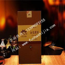 茯茶-陕西茯茶品牌-泾阳茯茶(优质商家)图片