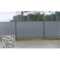 天津东海彩钢围挡厂(图)、围挡、围挡图片