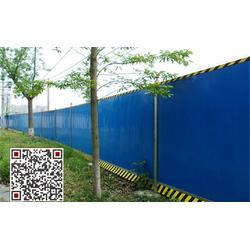 天津彩钢围挡、天津东海彩钢围挡厂(在线咨询)、天津围挡图片