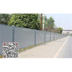 围挡板-围挡板品牌-天津东海彩钢围挡厂图片