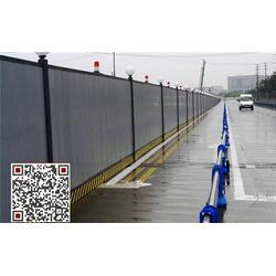 围挡板、天津东海彩钢围挡厂、围挡板生产厂家图片