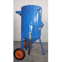自动喷砂机厂商-迪砂喷砂设备公司-汕头自动喷砂机图片