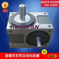 诸城宏邦自动化、上海点胶机专用分割器图片