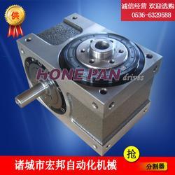 河北日化设备台湾分割器-山东宏邦机械图片