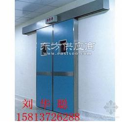 坪山新区销售医用自动彩钢板门的厂家图片