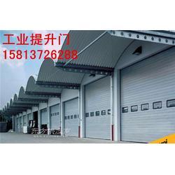 鸿发工业提升门/电动滑升门自动门有限公司图片