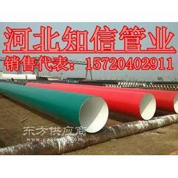 环氧树脂防腐钢管厂家凸显优势图片