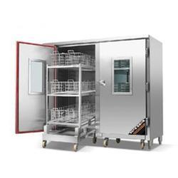 立体循环货柜、长诚档案设备、立体循环货柜制造图片