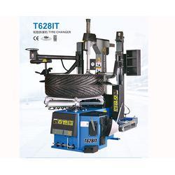 扒胎机品牌_长氏机电设备(在线咨询)_淮南扒胎机图片