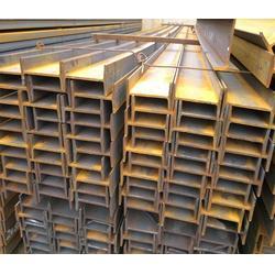 工字钢市场-河南汇融钢材-阳谷工字钢图片