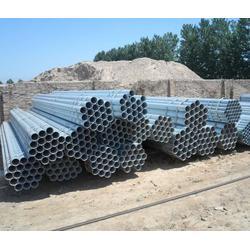 热镀锌管、河南汇融钢材、热镀锌管报价图片