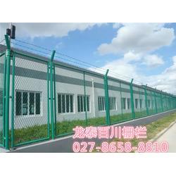 武汉体育场围栏-龙泰百川栅栏图片
