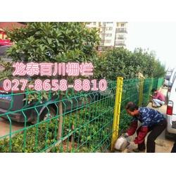 厂区护栏网多少钱-荆门厂区护栏网-龙泰百川栅栏(查看)图片