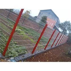 1.8-3米钢丝网哪家好-龙泰百川栅栏-黄石钢丝网图片