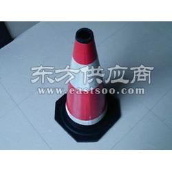 通翔厂家专注生产反光锥形路锥图片
