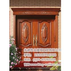 安徽实木复合门|实木复合门厂|金隆福工贸(优质商家)图片