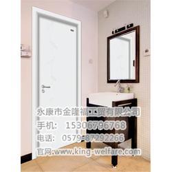 实木复合门销售-实木复合门-金隆福木门质量放心(查看)图片