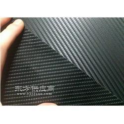 TPU2D编织纹热贴膜工厂图片