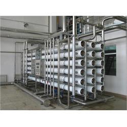 济南反渗透设备、济南汇智环保(在线咨询)、反渗透设备生产厂家图片