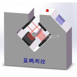 双向测径仪 在线测径仪 蓝鹏测控测径仪图片
