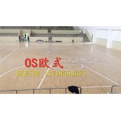 体育场馆地板羽毛球场地地胶 运动地板生产厂家图片