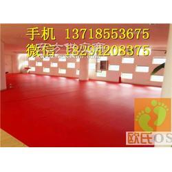 舞蹈室地板舞蹈教室专用地板 专业舞蹈房地板图片