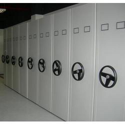 大型密集架厂家-贵州六盘水密集架厂家-美力办公图片