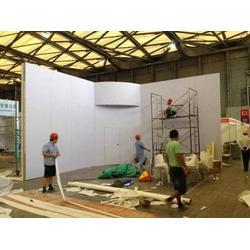 天艺博采 现代展台搭建-上海展台搭建图片
