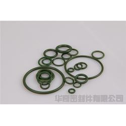 定制Y型橡胶密封圈-华奇密封件厂家直销-Y型橡胶密封圈图片
