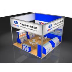 展览制作、广州展览设计、天艺博采(图)图片