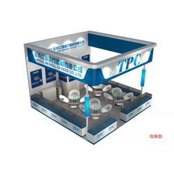 上海展览设计,天艺博采(在线咨询),现代展会制作图片