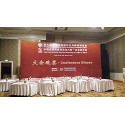 活动场景布置费用_北京活动场景布置_天艺博采(查看)图片