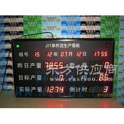 KEC-S2337 JIT单件流生产看板图片
