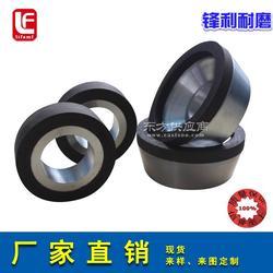 金钢石砂轮平行砂轮 内圆磨床金刚石树脂砂轮片 大量供应图片