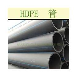 长青厂家供应给水管PE管图片