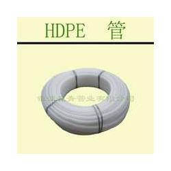 长青销售矿用耐磨管PE管图片