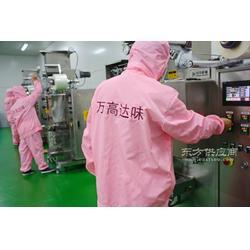 燃面调料包定制调料厂图片