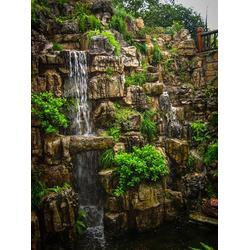 别墅私家花园_永川私家花园_金汉宫园林景观公司(查看)图片