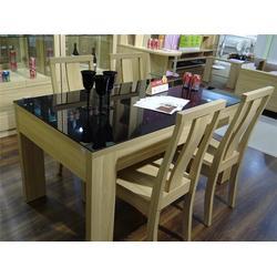 保定餐桌-餐桌餐桌椅-琳曼家具(优质商家)图片