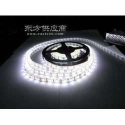 双排5050高亮灯带120珠 滴胶防水 12V低压套管软灯条图片