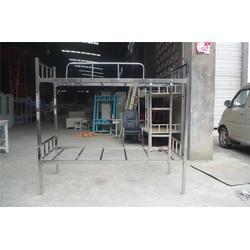 江北铁床厂家、双层铁床厂家直销、奕泽金属制品图片